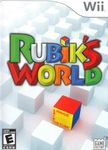 Video Game: Rubik's World