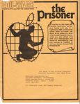 Video Game: The Prisoner