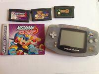 Video Game: Mega Man Battle Chip Challenge