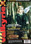 Issue: Valkyrie (Issue 20 - 2000)