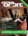 Issue: Games Orbit (Issue 23 - Okt/Nov 2010)