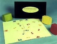 Board Game: Caravansérail
