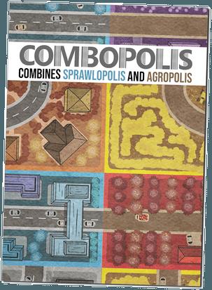 Combopolis