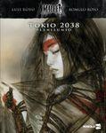 RPG Item: Malefic Time: Tokio 2038