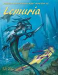 RPG Item: World Book 32: Lemuria