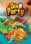 Board Game: Dino Party