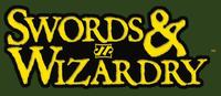 RPG: Swords & Wizardry