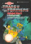RPG Item: The Transformers #7: Autobot Alert!