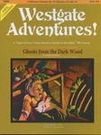 RPG Item: FRN01: Ghosts from the Dark Wood