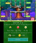 Video Game: Yoshi's New Island
