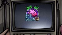 Video Game: Out of The Box