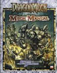 RPG Item: Mech Manual