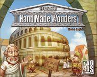 Board Game: Hand Made Wonders