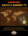 RPG Item: Relics & Rumors #2