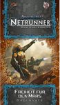 Board Game: Android: Netrunner – Free Mars