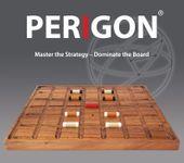 Board Game: Perigon