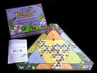 Board Game: Triazzle