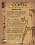 RPG Item: Othello