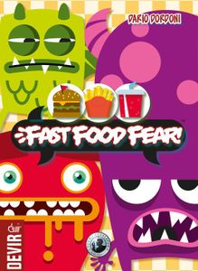 Image result for fast food board game