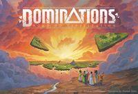 Board Game: Dominations: Road to Civilization