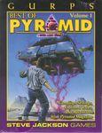 Issue: GURPS Best of Pyramid Volume 1