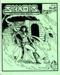 Issue: Shadis (Issue 2 - Mar 1990)