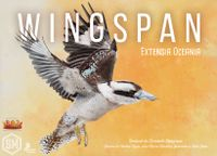 Board Game: Wingspan: Oceania Expansion