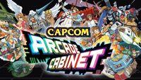 Video Game Compilation: Capcom Arcade Cabinet