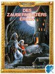 RPG Item: Des Zaubermeisters Erben