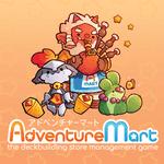 Board Game: Adventure Mart