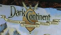 RPG: Dark Continent: Adventure and Exploration in Darkest Africa