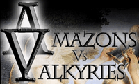 Setting: Amazons Vs Valkyries