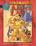 RPG Item: Arms Law (RMFRP)