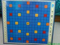 Board Game: Triolet