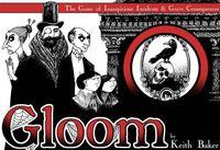 Board Game: Gloom