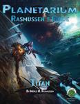 RPG Item: Planetarium - Rasmussen's Guide: Titan