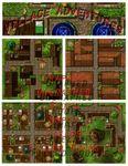 RPG Item: Village Adventures
