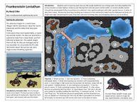 RPG Item: Frankenstein Leviathan