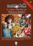 RPG Item: B1: La Cripta Nefanda de Uztum el Maldito