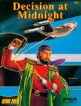 RPG Item: Decision at Midnight