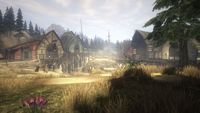 Video Game: Fable II