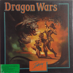 Video Game: Dragon Wars