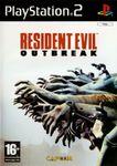 Video Game: Resident Evil Outbreak