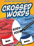 Board Game: Crossed Words
