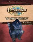 RPG Item: Pathfinder Society Scenario 1-47: The Darkest Vengeance