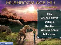 Video Game: Mushroom Age