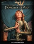 RPG Item: Domains at War: Free Starter Edition