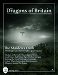 Issue: The Dragons of Britain (Issue 2 - Spring 2014)