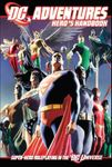 RPG Item: DC Adventures Hero's Handbook