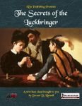 RPG Item: The Secrets of the Luckbringer